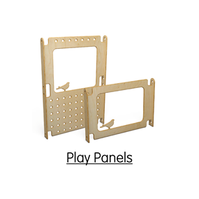 Trudy Play Panels
