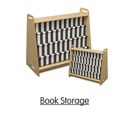 Trudy Book Storage
