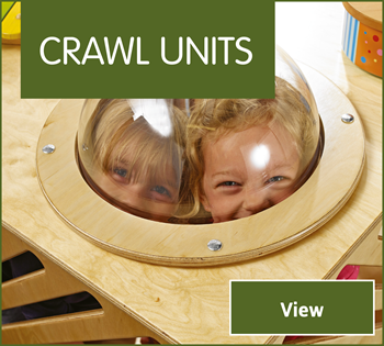 Trudy Crawl Unit Products