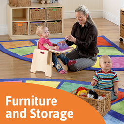 Furniture & Storage Products