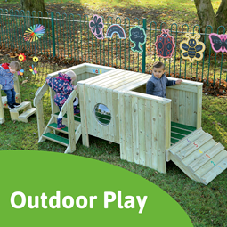 Outdoor Play Products
