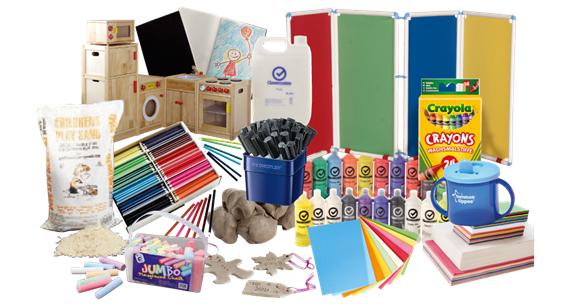 Hope Education Product Range
