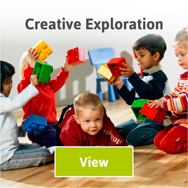 Lego Creative Exploration