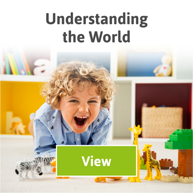 Lego Understanding the world