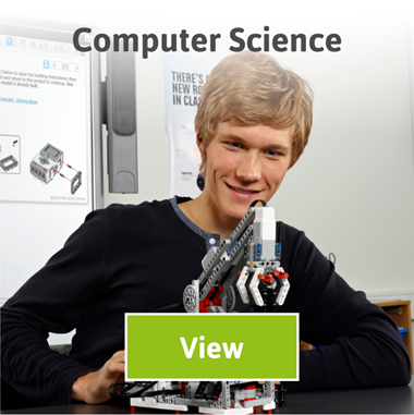 Lego Computer Science