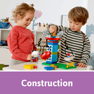 Construction Early Years