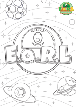 Download E.a.R.L colouring sheet