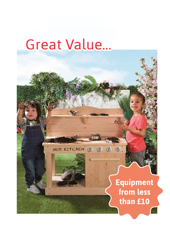 Outdoor Great Value
