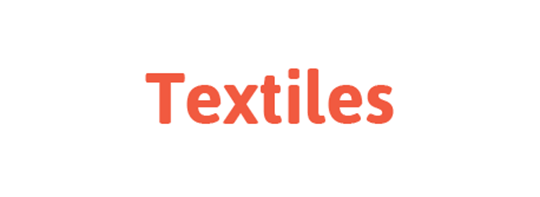 800 Essentials: Textiles