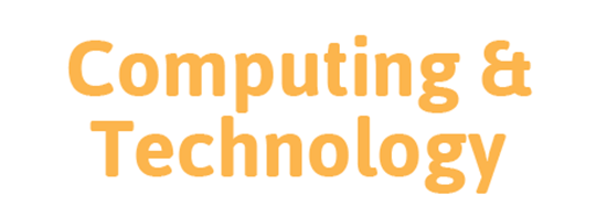 800 Essentials: Computing & Tech