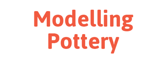 800 Essentials: Modelling & Pottery