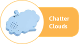 Chatter Clouds