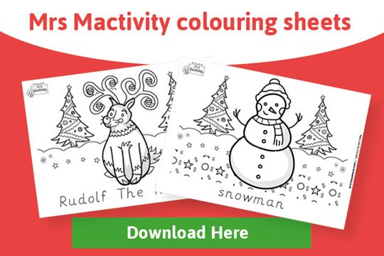 Colouring Pages Download