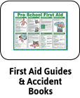 First Aid Guides & Accident Books