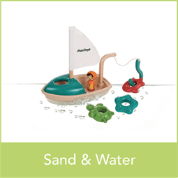 Eco Sand and Water