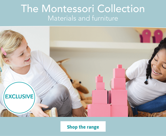 Montessori Collection