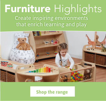 Nursery Furniture Highlights