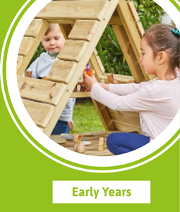 Early Years New Products