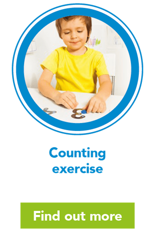 Counting exercise