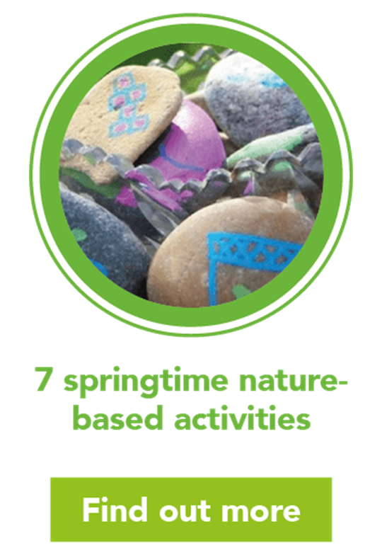 7 spring activities for early years kids