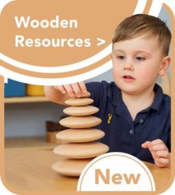 Wooden Resources