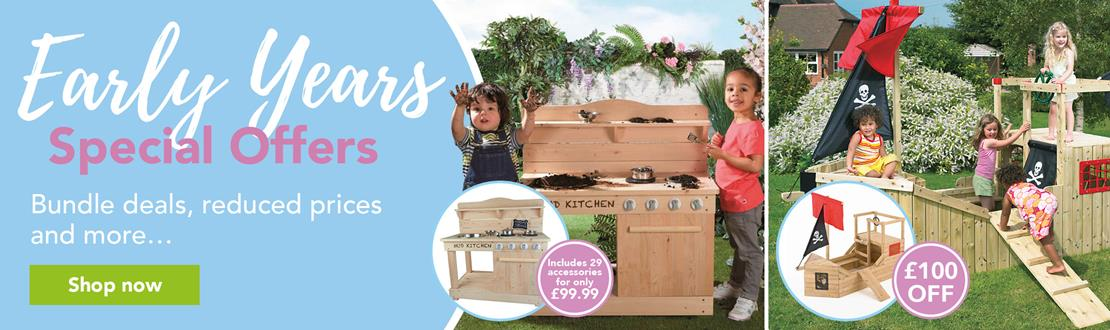 Early Years Special Offers