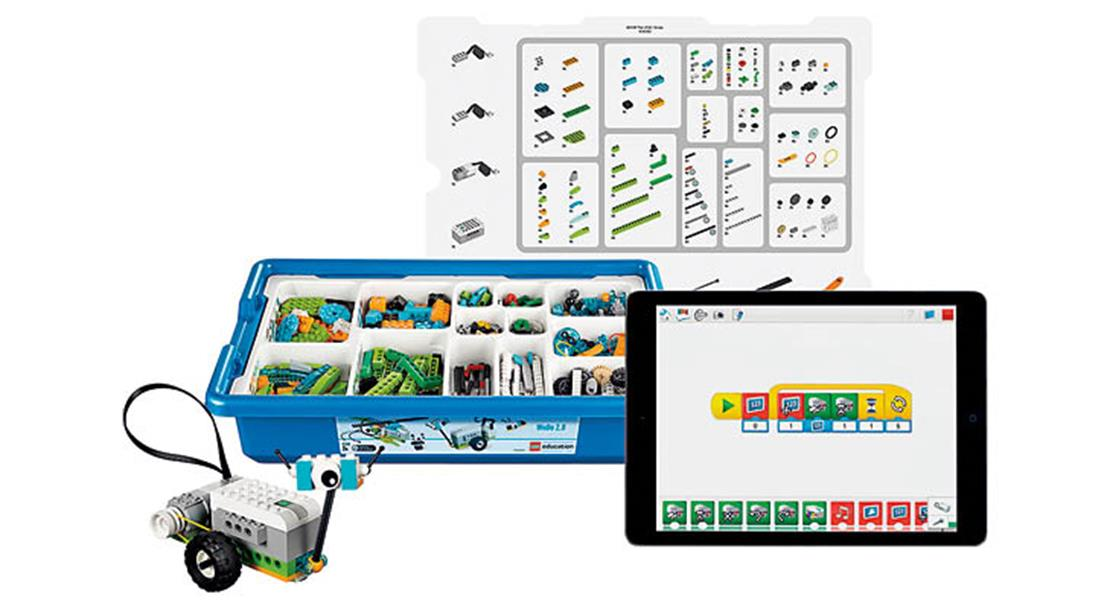 WeDo 2.0 and Accessories