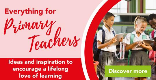 Everything for primary teachers
