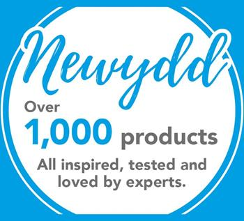 Over 1,000 New products