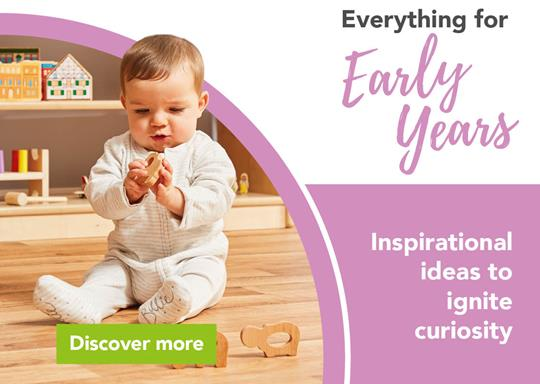 Everything for Early Years