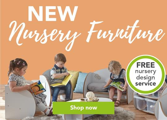 New Nursery Furniture